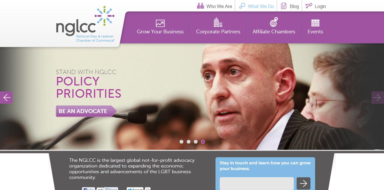 NGLCC - Home - nglcc.org