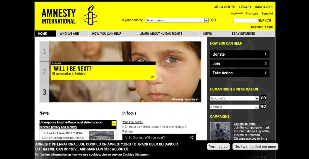 best_nonprofit_websites_amnesty